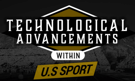 INFOGRAPHIC: TECHNOLOGICAL ADVANCEMENTS WITHIN US SPORTS