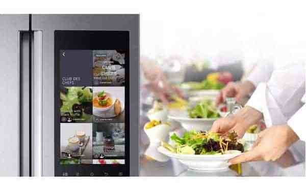 Kitchens finally get some smart home love