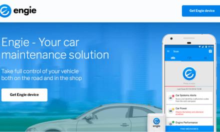Engie Car App Review –  Bluetooth OBD-II Scanner