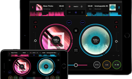 Pioneer DJ – WeDJ App Review