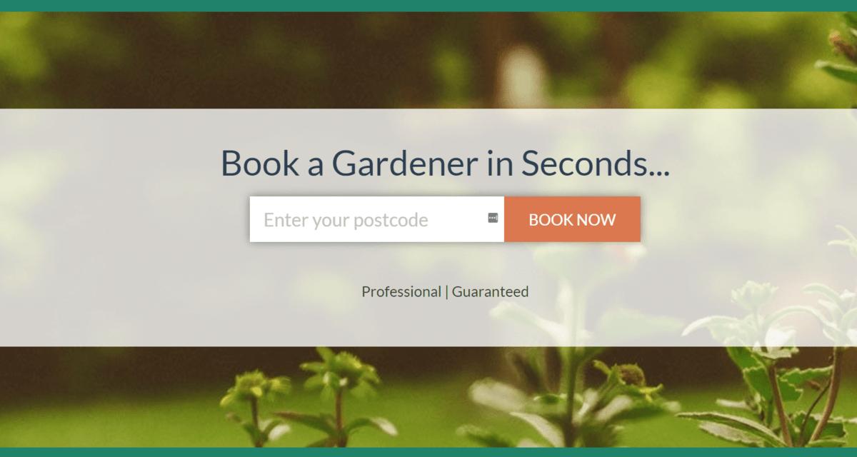 Gardening Platform Turns to Crowdsourcing to Achieve Growth