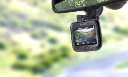 AUKEY Dash Cam Full HD 1080P Review