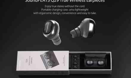 SoundPEATS Q29 Wireless Minimalist Earbuds Review