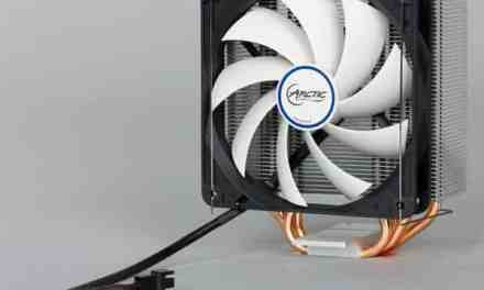 ARCTIC Freezer i32  CPU Cooler Review
