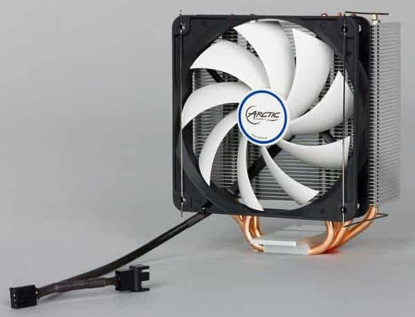 ARCTIC Freezer i32  CPU Cooler Review