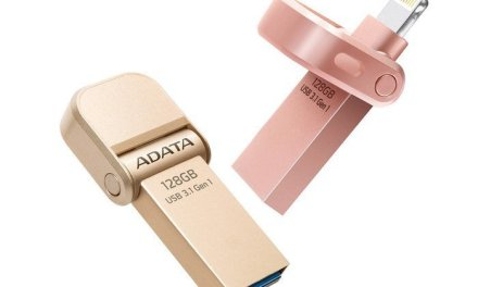 Adata AI920 i-Memory Lightning Flash Drive Review