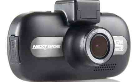 Nextbase 512GW Dash Cam Review