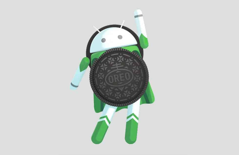 Google Android 8.0 Oreo Launched
