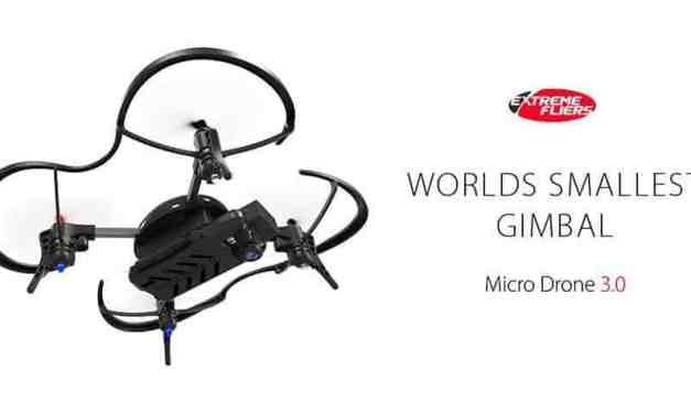 Extreme Fliers Micro Drone 3.0+ Review