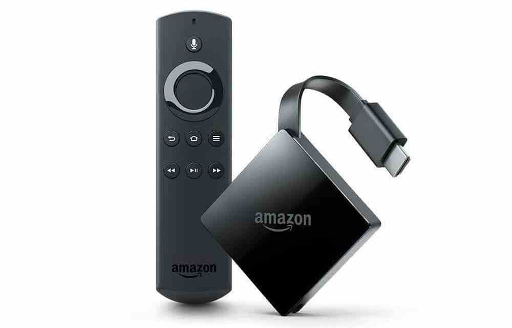 New Amazon Fire TV with 4K Ultra HD and High Dynamic Range (HDR) Launched for £69.99