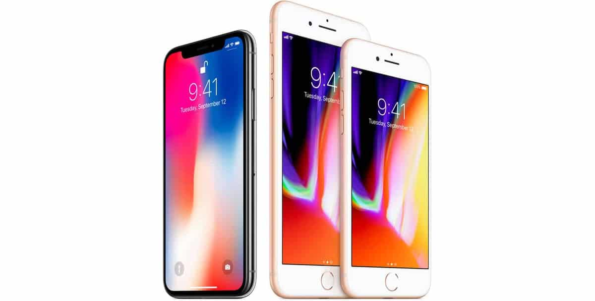 iPhone 8 and 8 Plus Officially Announced
