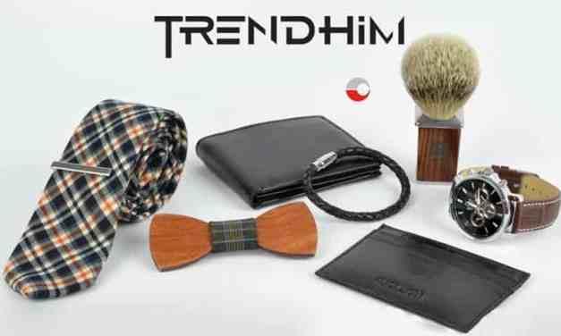 Trendhim: Danish successful entrepreneurs