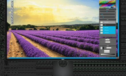 Dell UltraSharp U2518D 25″ IPS 2K Monitor Review