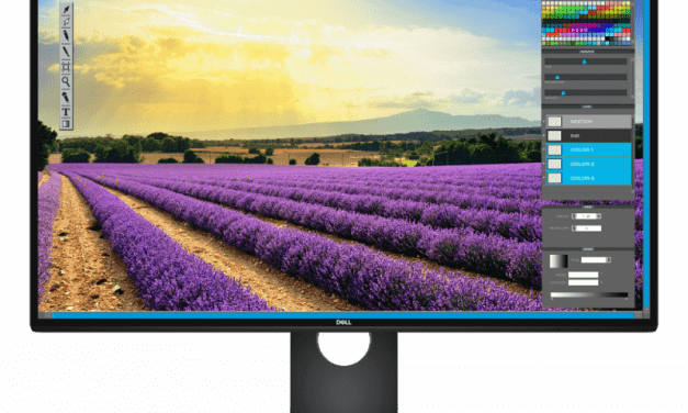 Dell UltraSharp U2518D 25″ IPS 2K Monitor Review