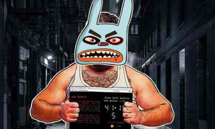 'Bad Rabbit' ransomware hits networks in Russia, Ukraine, Turkey and Germany.