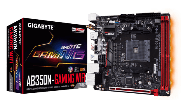 The best cheap gaming motherboards for 2017