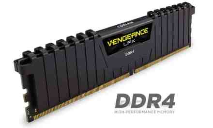 DRAM supply to increase by 22.5% in 2018 – Possible reduction in DDR4 prices?