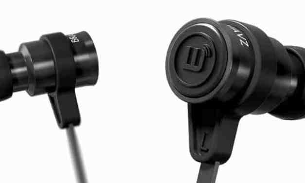 Brainwavz BLU-100 Bluetooth Earphones Review