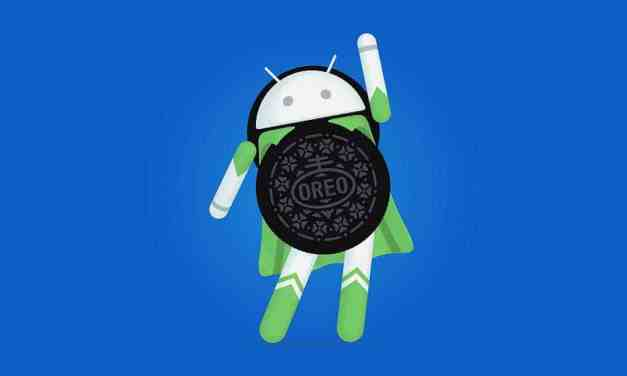 Android 8 Oreo Rollout Begins with Nokia 8 & HTC U11 First to get it
