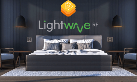 Lightwave Link Plus Review