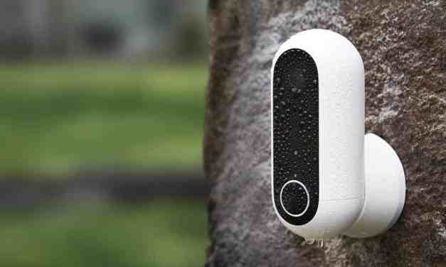 Canary Flex Review – Wirefree Outdoor Smart CCTV