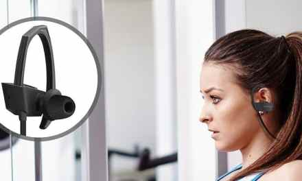 Yobola Bluetooth Headphones Review
