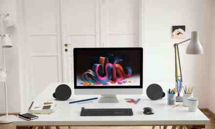 Logitech MX Sound Bluetooth Computer Speakers Review
