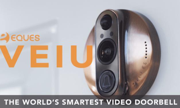 Veiu Smart Video Doorbell Review