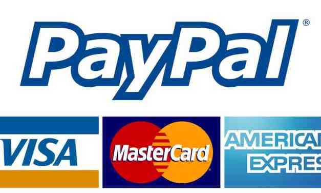 How Paypal and iGaming Are the Perfect Fit