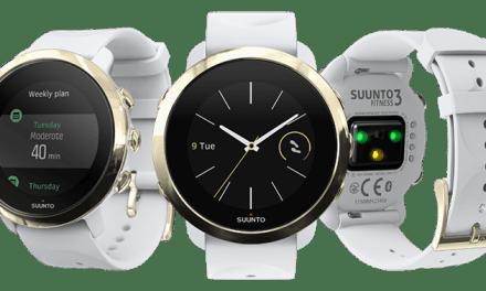 Suunto Announces Suunto 3 Fitness a Smart Fitness Watch with Adaptive Training Guidance