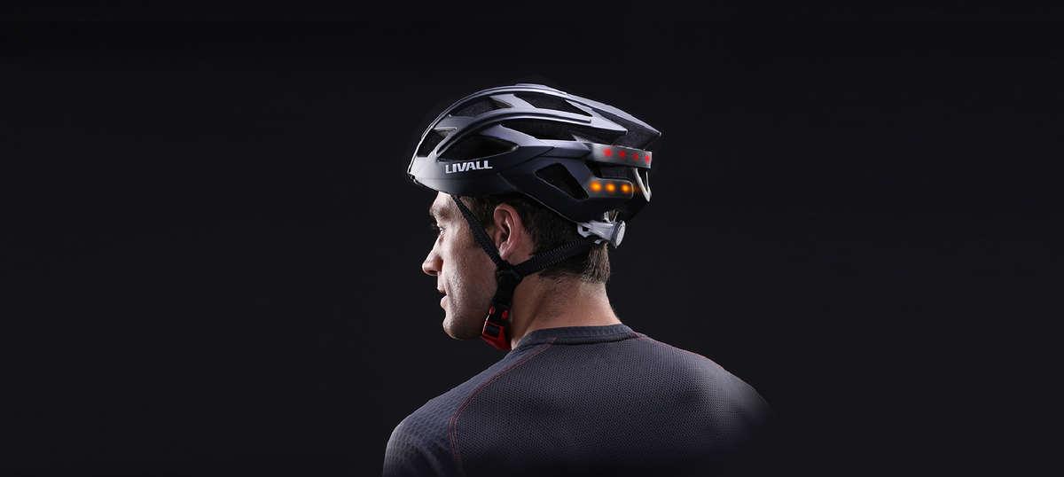 Livall BH60SE Review – Smart Bike Helmet with lights & audio