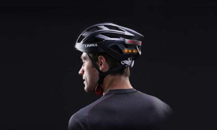 Livall BH60SE Review – Smart Bike Helmet with lights & audio