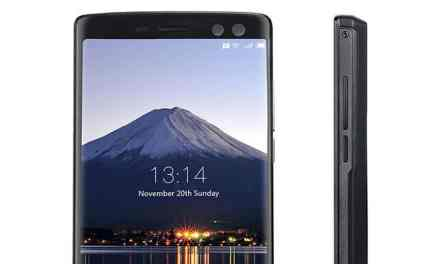 First Look Doogee BL12000 Pro