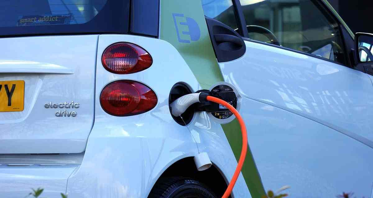 Electric Vehicles for Those with a Disability
