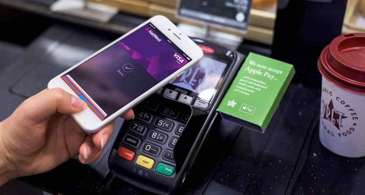 Millennials Drive Popularity Forward as List of Apple Pay Countries Continues to Grow