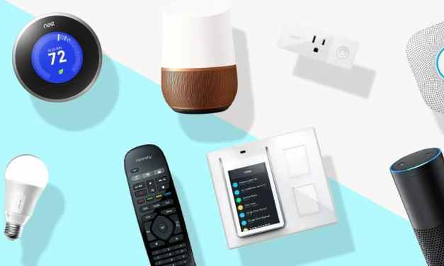 The Best Home Automation Systems & Devices for 2018