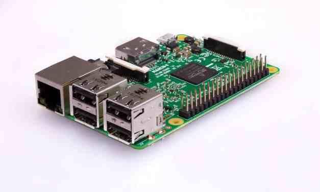 Raspberry Pi 3 Model B+ Announced: Improved CPU, Wi-Fi & Ethernet – The perfect budget Kodi box?