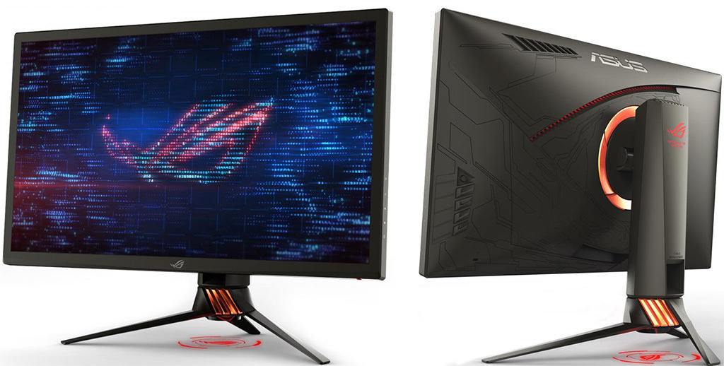 Acer Predator X27 & ASUS ROG Swift PG27UQ G-Sync HDR Display Pricing Revealed