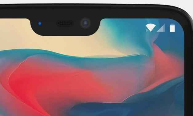 OnePlus 6 Specifications Confirmed