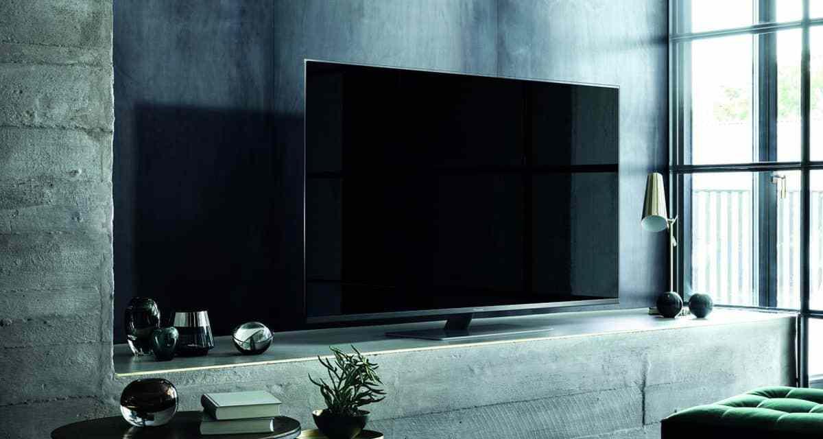 4K TV Tech: IPS vs VA vs PLS LCD Panels