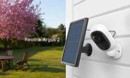 Reolink Argus 2 Review – An excellent budget wire free outdoor security camera