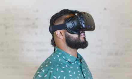 Will VR Take Over the World?