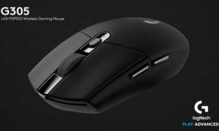 Logitech G305 Lightspeed Wireless Mouse Makes Gaming Mice Affordable