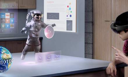 What is HoloLens Technology & Its Practical Implications?