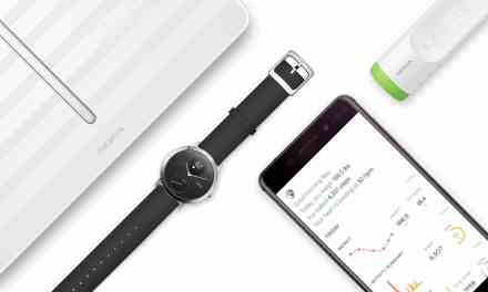 It's official Nokia have sold Withings back to the original owner.