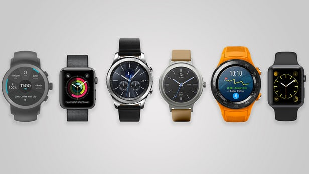 Qualcomm is working on new chipsets for Wear OS smartwatches