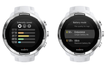 Suunto 9 Announced – A new high end multisport GPS watch with up to 120 hours GPS use