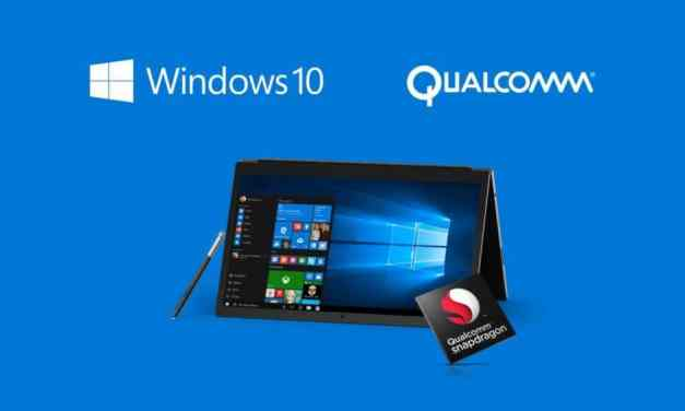 Snapdragon 8180 System on Chip specification revealed for Windows on Arm devices
