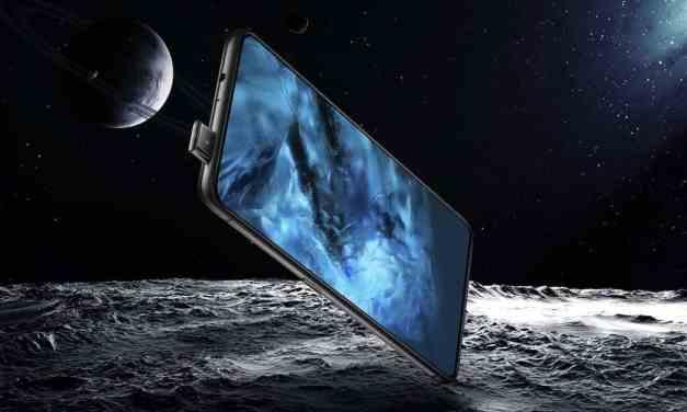 Vivo Nex true all-screen phone will set the benchmark for phone design