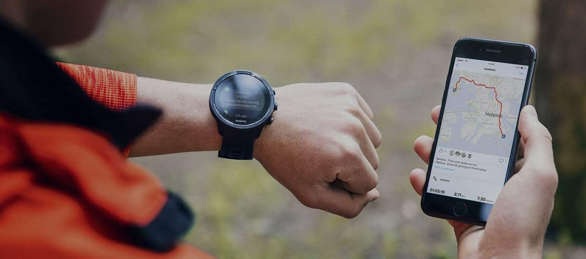 Suunto 9 Baro Review – Initial impressions and heart rate accuracy